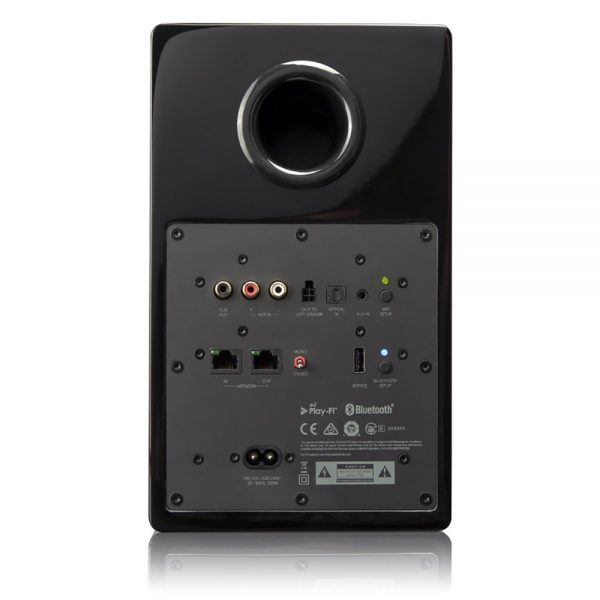 SVS Prime Wireless Speaker System (Back)