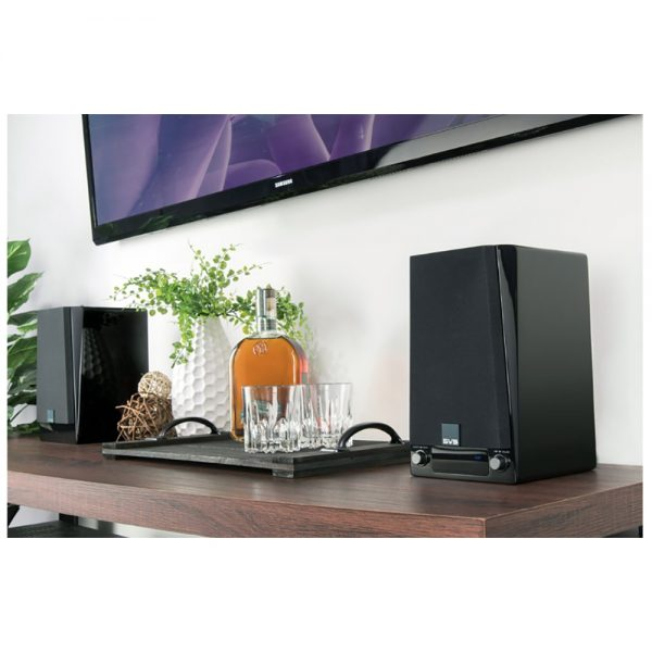 SVS Prime Wireless Speaker System (Lifestyle 3)