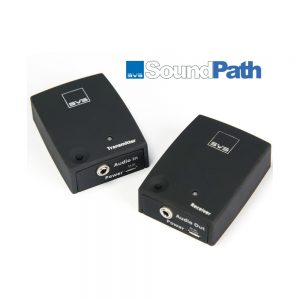 SVS SoundPath Wireless Audio Adapter Kit (Main)