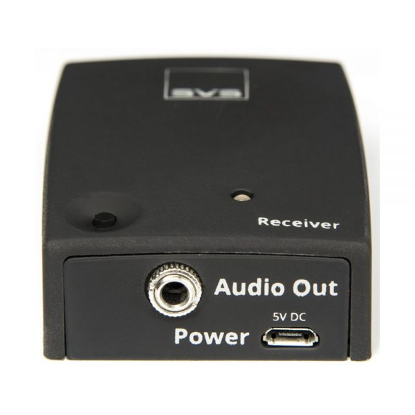 SVS SoundPath Wireless Audio Adapter Kit (Single)