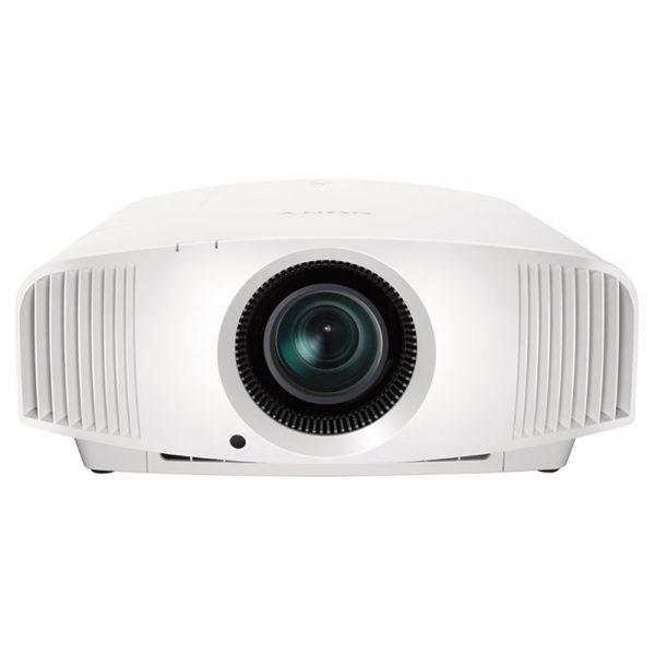 Sony VPL-VW270ES (White) - Front