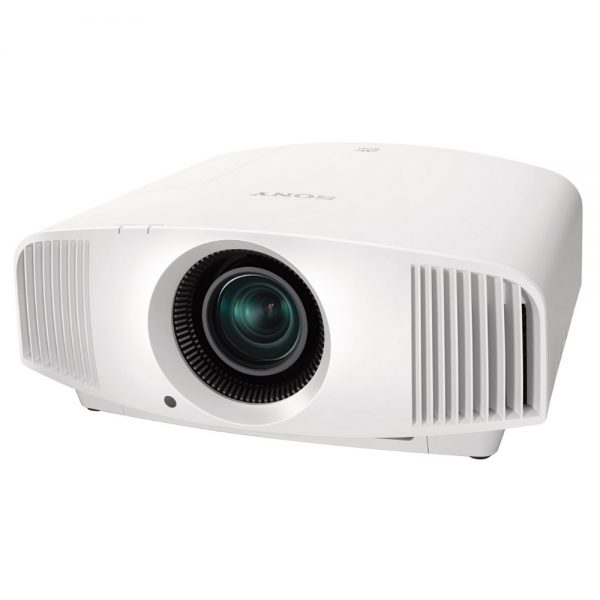 Sony VPL-VW270ES (White) - Right Angled