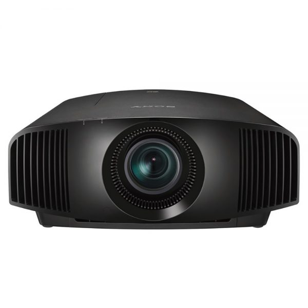 Sony VPL-VW570ES (Black) - Front