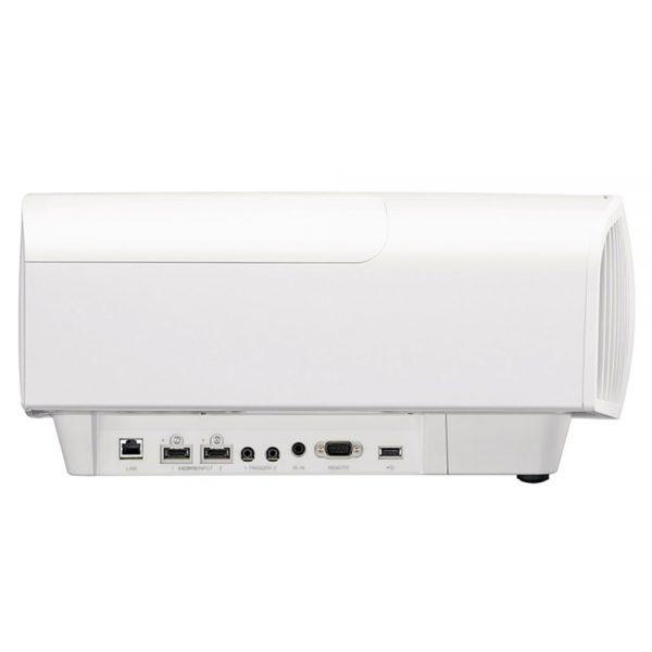 Sony VPL-VW570ES (White) - Back