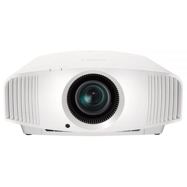 Sony VPL-VW570ES (White) - Front