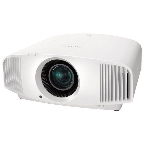 Sony VPL-VW570ES (White) - Right Angled
