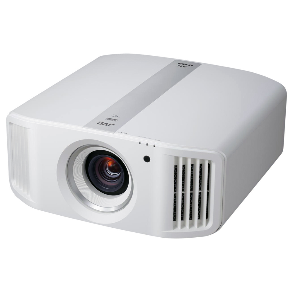 JVC DLA-N5BE#4K HDR DI-ILA Projector