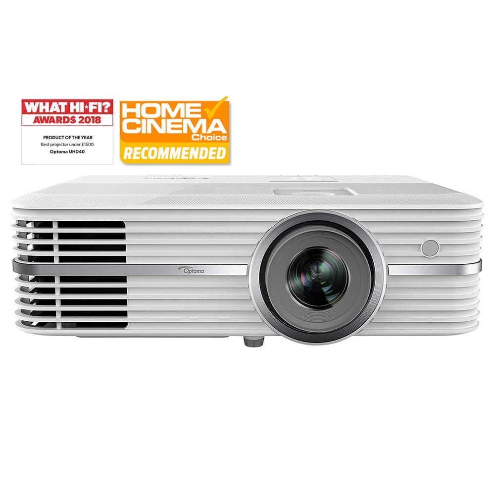 Optoma UHD40#4K UHD Projector