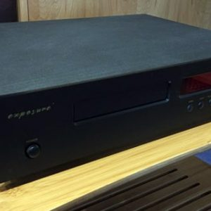 Exposure 2010S CD Player - Ex Demo - 1