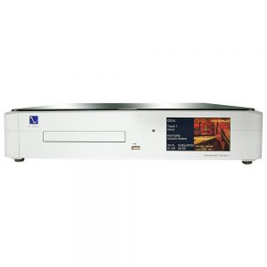 PS Audio DirectStream Memory Player - Front