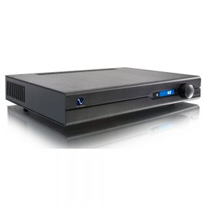 PS Audio Stellar Gain Cell DAC - Angled