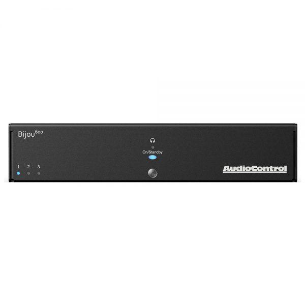 AudioControl Bijou 600 - Front