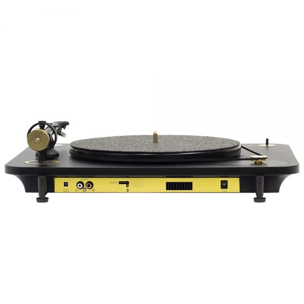 Elipson Alpha 100 RIAA BT 80th - Back