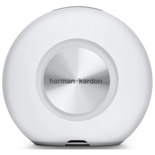 Harman Kardon Omni 10 Plus (White) - Back