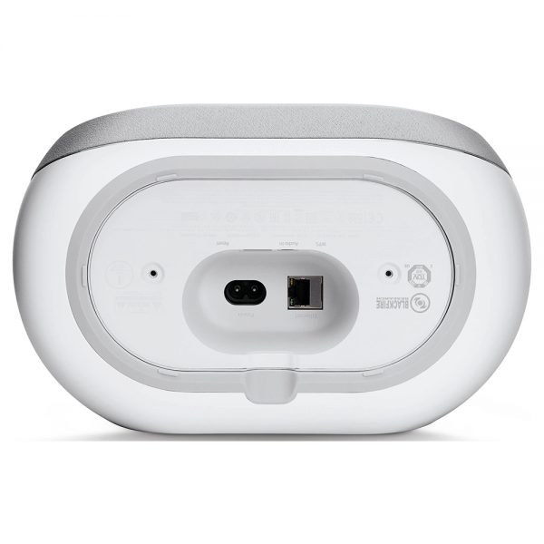 Harman Kardon Omni 20 Plus (White) - Back