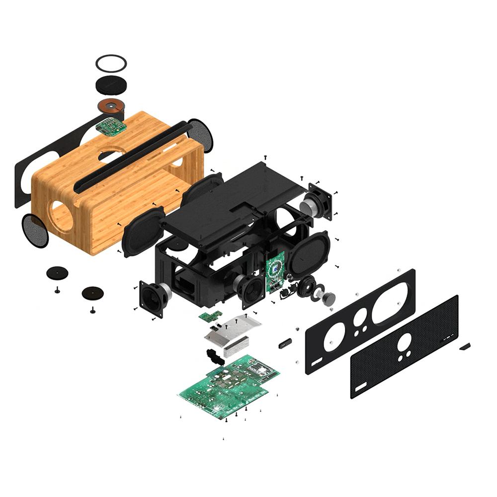 Orbitsound DOCK E30 - Explored
