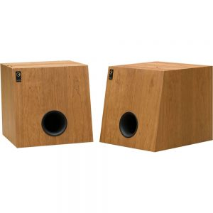 Graham Audio SUB 3 (Cherry) - Front