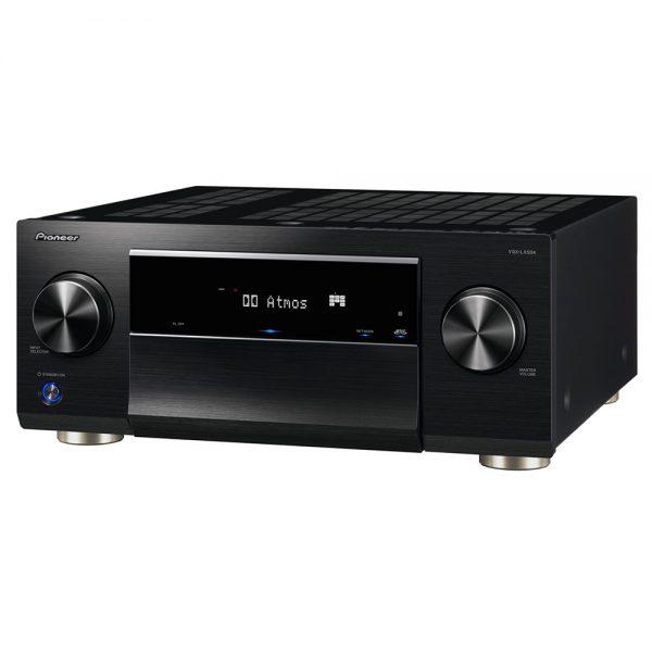 Pioneer VSX-LX504 (Black) - Angled