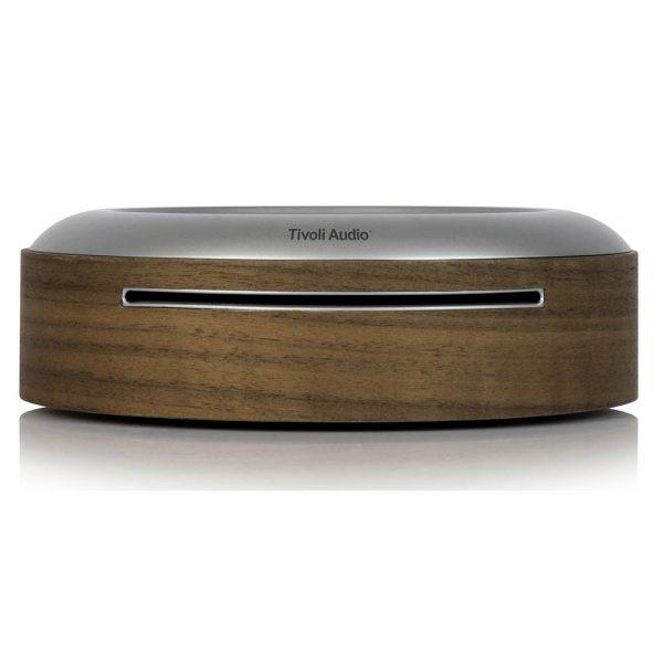 Tivoli Audio Model CD (Walnut) - Front
