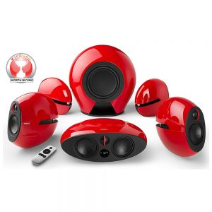 Edifier E255 (Red) - System