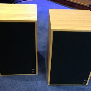 Graham Audio LS6 - 1