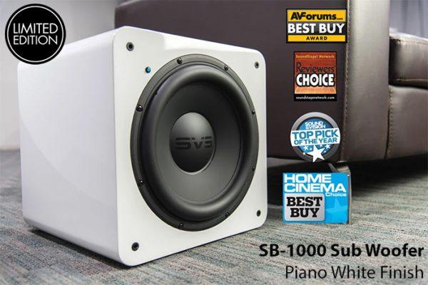 SVS SB-1000 - LE