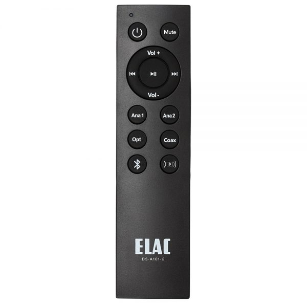 ELAC DS-A101 - Remote