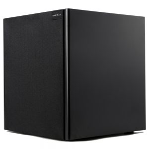 uandksound M1200I (Black) - Angled With Grille