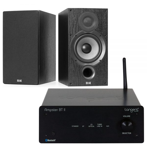 ELAC & Tangent Package - B6.2 & Ampster BT
