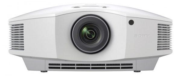 Sony VPL-HW65ES 3D SXRD (White) - Front