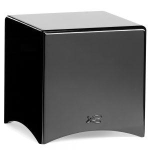 Cabasse Santorin 21M2 (Gloss Black) - Angled