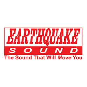 Earthquake Sound