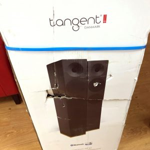 Tangent X6 BT (Satin White) - Damaged Box