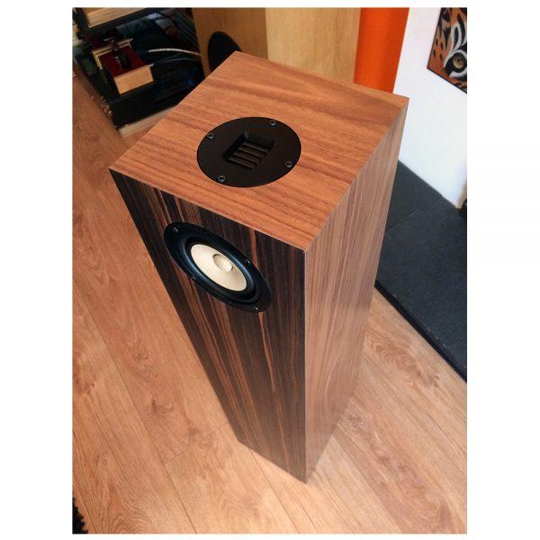 Electricbeach Blackwoods (American Walnut) - Angled 1