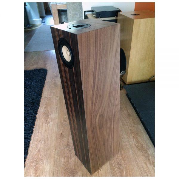 Electricbeach Blackwoods (American Walnut) - Angled 2