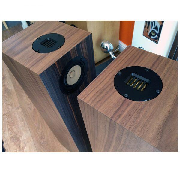 Electricbeach Blackwoods (American Walnut) - Angled 5