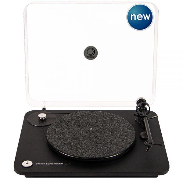 Elipson Chroma 200 RIAA - Front