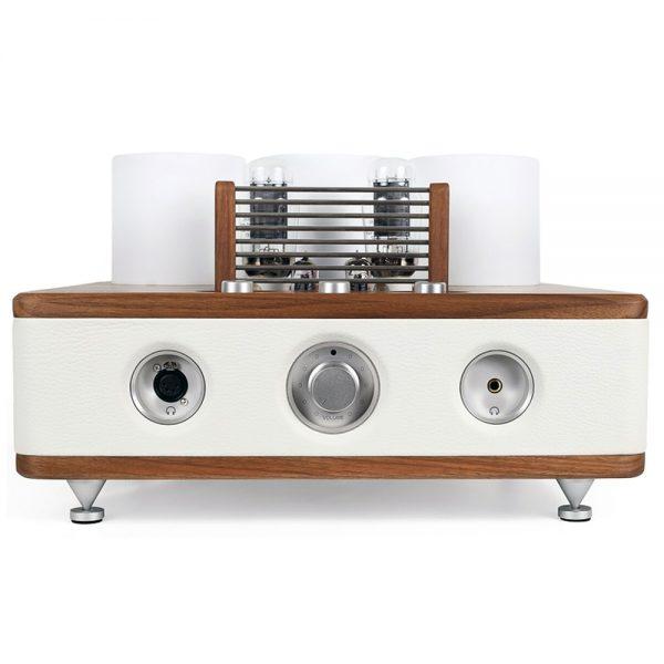 Auris Headonia 2A3 (White) - Front