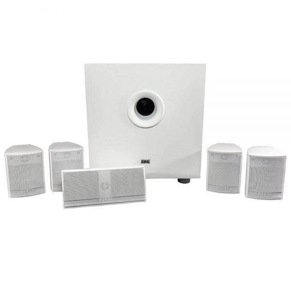 ELAC Cinema 5.2 (White) - Front