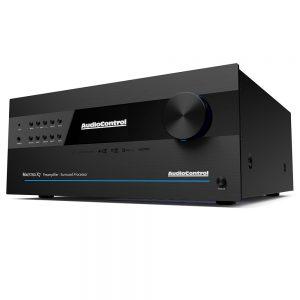 AudioControl Maestro X7 - Angled