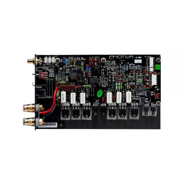 Emotiva XPA HC-1 - Inside