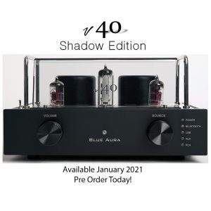 Blue Aura v40 Shadow Edition - Main