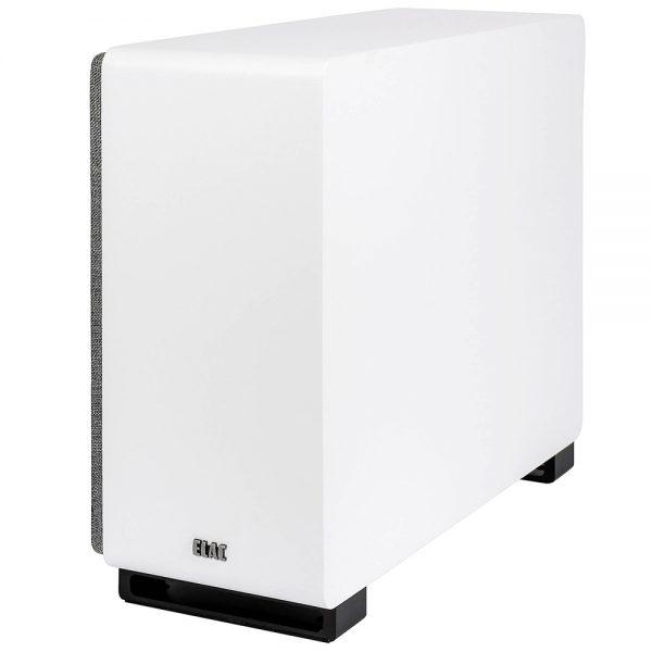 ELAC SUB2020 (White) - Angled