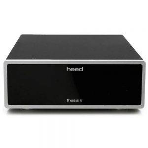 Heed Audio Thesis Pi - Front