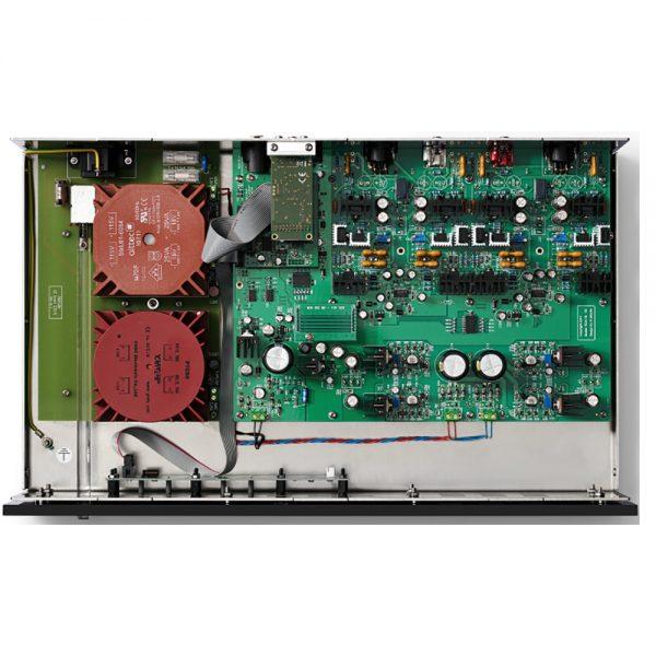 Merason DAC-1 (Black) - Inside