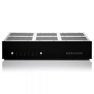 Merason DAC-1 (Black) - Large