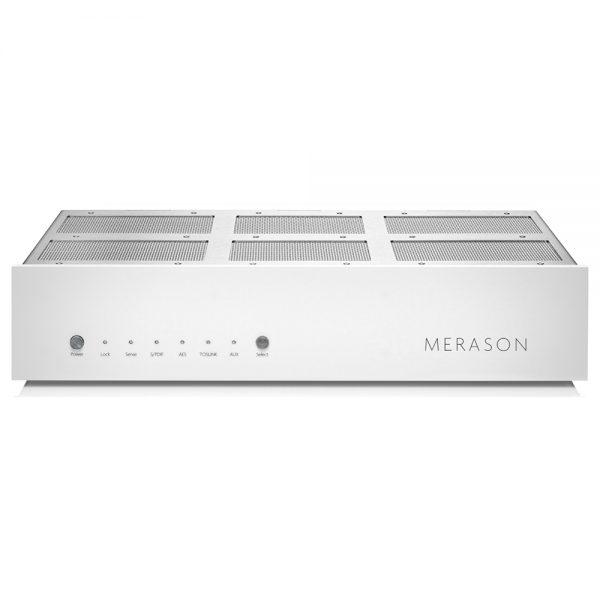 Merason DAC-1 (White) - Large