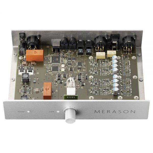 Merason Frérot (Silver) - Inside