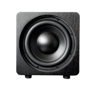 Velodyne DB10 (Black) - Front