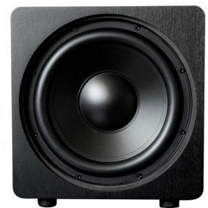 Velodyne DB12 (Black) - Front